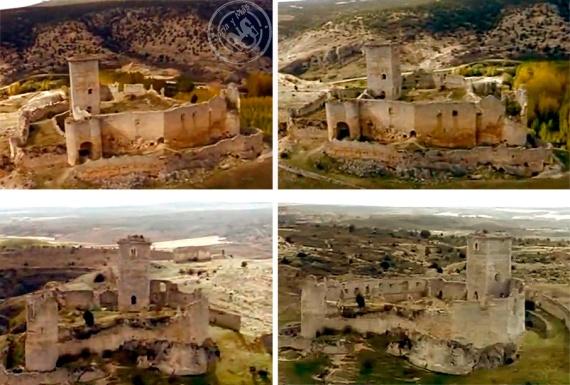Castillo-de-Ucero-ZDF-Terra-X-Templarios